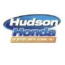 Hudson Honda logo icon