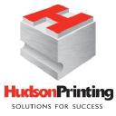 Hudson Printing Inc logo