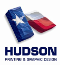 Hudson Printing and Graphic Design logo