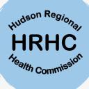 Hudson Regional Health Commission logo