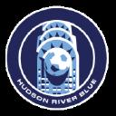 Hudson River Blue logo icon