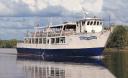 Hudson River Cruises logo icon