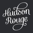 Hudson Rouge logo icon