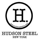 Hudson Steel Company logo