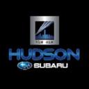 Hudson Subaru logo