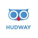 Hudway logo icon
