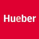 Hueber logo icon