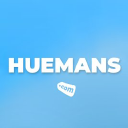 Huemans Inc. logo