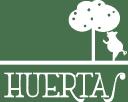 Huertas Nyc logo icon