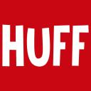 Huff logo icon
