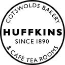 Huffkins logo icon