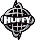 Huffy Bikes logo icon