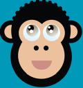 HugaMonkey, LLC logo
