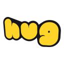 Hug Digital logo icon