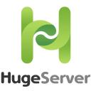 HugeServer Networks logo