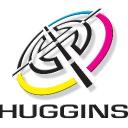 Huggins Printing Company logo