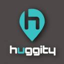 Huggity logo icon