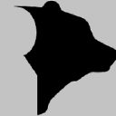 Huggy Bear's Cupboards logo