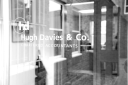 Hugh Davies & Co logo