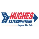 Hughes Exterminators logo icon