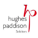 Welcome To Hughes Paddison logo icon