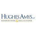 Hughes Amys LLP logo