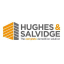 Hughes and Salvidge Ltd logo
