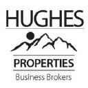 Hughes Properties, LLC logo