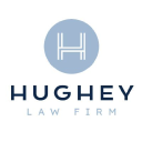 Hughey Law Firm Injury Attorneys logo