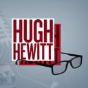 Hugh Hewitt logo icon