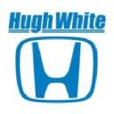 Hugh White Honda logo icon