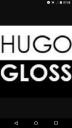 Hugo Gloss logo icon