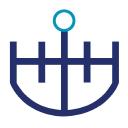 Hugohalliday logo icon
