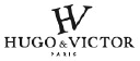 Hugo Et Victor logo icon