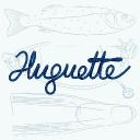 Huguette Bistro logo icon