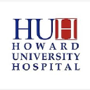 Howard University Hospital logo icon