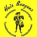 Huis Baeyens Nv logo icon
