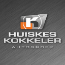 Huiskes-Kokkeler Autogroep logo