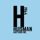 Huisman Auctions, Inc. logo
