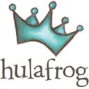 Hulafrog logo icon