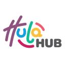 Hula Hub logo icon