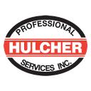 Hulcher Services, Nationwide Railroad Contractor logo icon