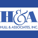 Hull & Associates, Inc. logo