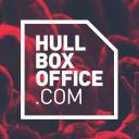 Hull Box Office logo icon