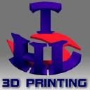 Hulotech 3D Printing logo