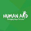 Human Aid Uk logo icon