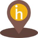 Humanbrand RH logo