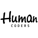 Human Coders Formations logo icon