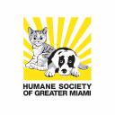 Humane Society Of Miami logo icon