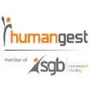 Humangest Group logo